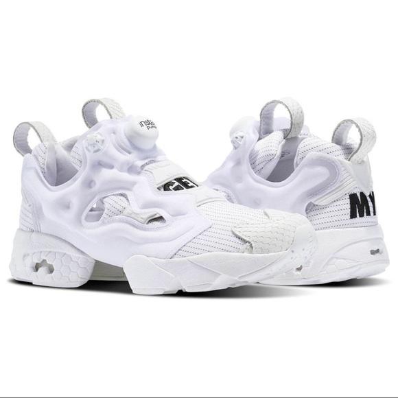 6e52cc18ed3 Reebok women s Instapump fury Sublim sneakers